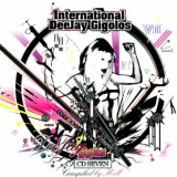 International DeeJay Gigolos CD Seven