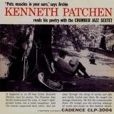 Kenneth Patchen Reads His Poetry With The Chamber Jazz Sextet