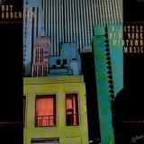 A Little New York Midtown Music