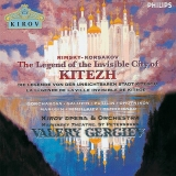 Rimsky-Korsakov: The Invisible City Of Kitezh - Act 4: Grishenka