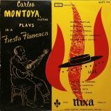 Plays In A Fiesta Flamenca (Juerga Gitana)