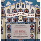 Benatzky: L'auberge Du Cheval Blanc - Act 2: La Chasse Est Prête