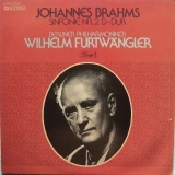 Brahms: Symphony #2 In D, Op. 73 - 2. Adagio Non Troppo