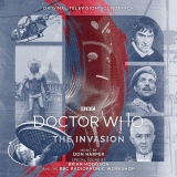 Doctor Who: The Invasion (Original Television Soundtrack)