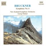 Bruckner: Symphony #6 In A, WAB 106 - 2. Adagio, Sehr Feierlich