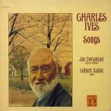 Ives: Songs