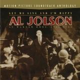 Let Me Sing And I′m Happy: Al Jolson At Warner Bros. 1926-1936