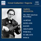 The 1944 American Recordings