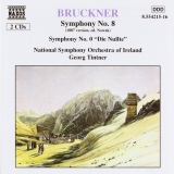 Bruckner: Symphony #0 In D Minor,