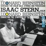 Bernstein: Serenade For Violin Solo, Strings And Percussion