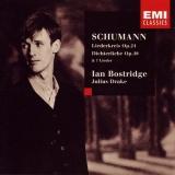 Schumann: Liederkreis Op.24; Dichterliebe Op.48 & 7 Lieder