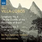 Villa-Lobos: Symphony No. 6,