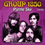 Purple Sky (The Complete Works And More)