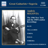 The 1946 New York & The 1949 London Recordings