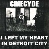 I Left My Heart In Detroit City