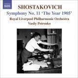 Symphony No. 11 In G Minor, Op. 103,