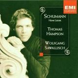 Robert Schumann: Heine Lieder