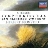 Nielsen: Symphony #4,