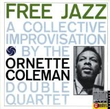 Free Jazz: A Collective Improvisation
