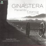 Ginastera: Panambi, Estancia