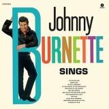 Johnny Burnette Sings