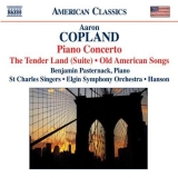 The Tender Land (Suite): 1. Introduction And Love Music