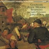 Goldmark: Rustic Wedding Symphony - Serenade (Scherzo)
