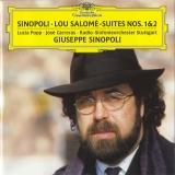 Sinopoli: Lou Salomé-Suites Nos. 1 & 2