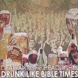 Drunk Like Bible Times