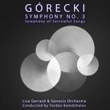 Górecki: Symphony No. 3 - Symphony Of Sorrowful Songs