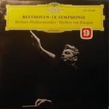 Beethoven: Symphonien No. 9