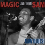 Live 1969: Raw Blues!