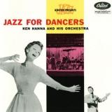 Jazz For Dancers