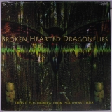 Broken Hearted Dragonflies: Insect Electronica From Southeast Asia