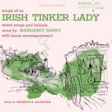 Songs Of An Irish Tinker Lady