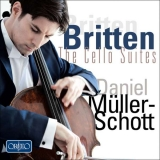 Britten: The Cello Suites