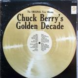 Chuck Berry's Golden Decade