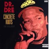 Concrete Roots (Anthology)