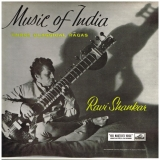 Music Of India (Three Classical Ragas)