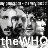 My Generation - The Very Best Of The Who
