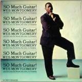 So Much Guitar!