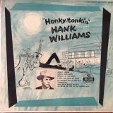 Honky-Tonkin'