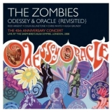 Odessey And Oracle (Revisited): The 40th Anniversary Concert - Live At The Shepherd's Bush Empire, London, 2008