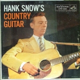 Hank Snow's Country Guitar