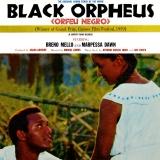 The Original Sound Track Of The Movie Black Orpheus (Orfeu Negro)