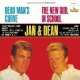 Dead Man's Curve / The New Girl In School