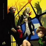 Persona 4: Original Soundtrack