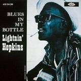 Blues In My Bottle