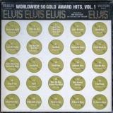 Worldwide 50 Gold Award Hits Vol. 1