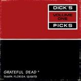 Dick's Picks, Vol. 1: Tampa Florida 12/19/73